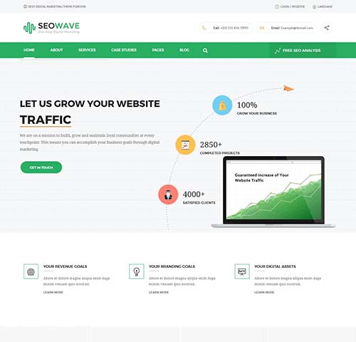 skpsoft-best-seo-digital-marketing-agency-templates